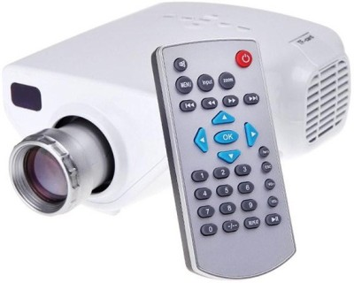 Grind Sapphire 150 lm LED Corded Portable Projector