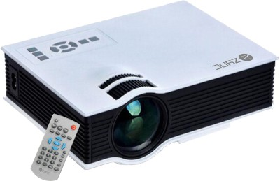 Zync P100 Plus 800 lm LED Corded Portable Projector