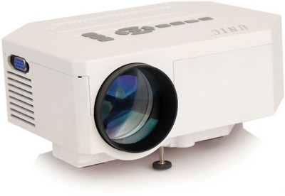 Unic UC30 Projector 150 lm LED Corded Portable Projector