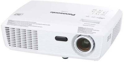Panasonic PT-LX270 2700 lm DLP Corded Portable Projector