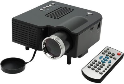 Zakk Zakk-UC28 48 lm LED Corded Portable Projector