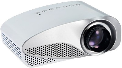 Unic 100 lm LED Corded Portable Projector