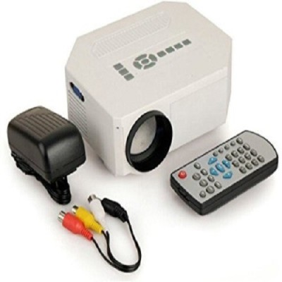Lucem 150 lm LED Corded Portable Projector