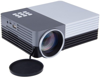 Optama 150 lm LED Corded Portable Projector