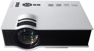 Optama uc40 800 lm LED Corded Portable Projector