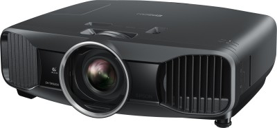 Epson 2400 lm LCD Corded Portable Projector