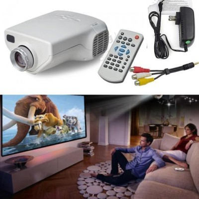 viewsonic viewsonic 50 lm LED Corded Portable Projector