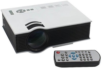 MDI MDI-UC40 Plus 800 lm LED Corded Portable Projector