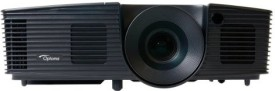 OPTOMA S310E 3200 lm DLP Corded Portable Projector