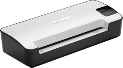 Avision IS15+ Visiting Card and Photo Scanner Corded Portable Scanner