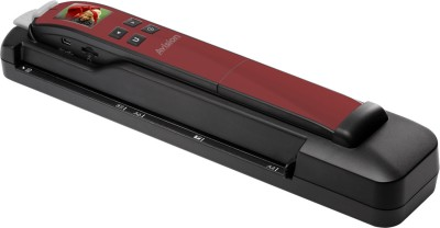 Avision MiWand2 Pro Corded & Cordless Portable Scanner