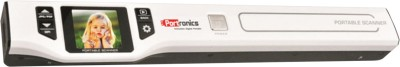 Portronics Scanny 6 POR 470 Corded & Cordless Portable Scanner