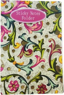 Klassik Designer Flowers 70 Sheets Regular, 1 Colors