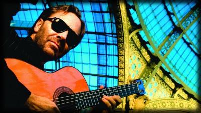 Music Al Di Meola Musicians Wall Poster Paper Print