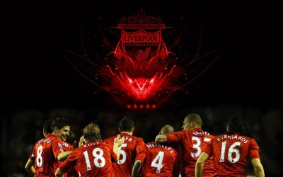 FC Liverpool A3 HD Poster Art shi1251 Photographic Paper