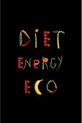 Diet, Energy & Eco Premium Poster Paper Print