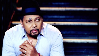Wall Poster Aaron Neville Paper Print