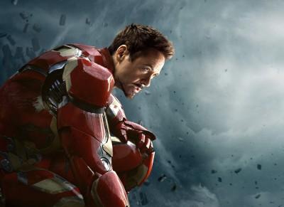 Movie Avengers: Age Of Ultron The Avengers Avengers Robert Downey Jr. Iron Man HD Wall Poster Paper Print