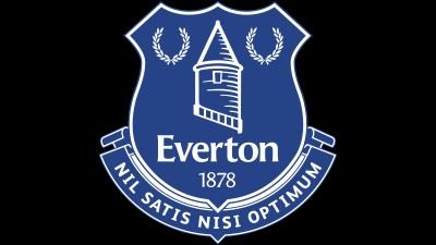 Sports Everton L.F.C. Soccer Club HD Wall Poster Paper Print