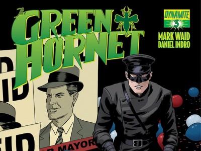 Green Hornet Kato HD Wall Poster Paper Print