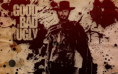Movie The Good, The Bad And The Ugly The Good The Bad And The Ugly HD Wall Poster Paper Print