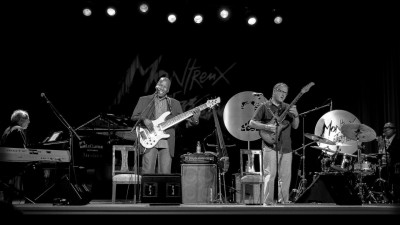 Wall Poster Fourplay Band (Wall Poster ) United States Paper Print