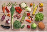 Athah Poster Fruits And Vegetables Premi...