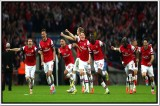 Arsenal F.C Players Photographic Poster ...