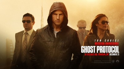 Movie Mission Impossible: Ghost Protocol Mission: Impossible Mission Impossible HD Wall Poster Paper Print