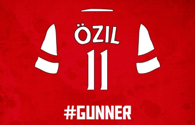 Colormart ozil gunner Photographic Paper