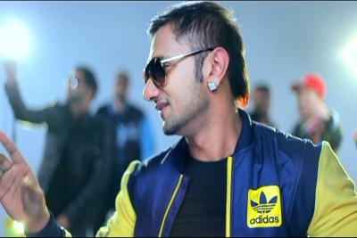 Poster Yo Yo Honey singh 219 Photographic Paper