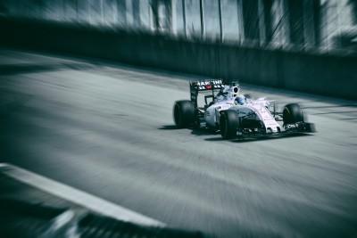 Sports F1 Racing Felipe Massa Sport Formula 1 Race Car HD Wall Poster Paper Print