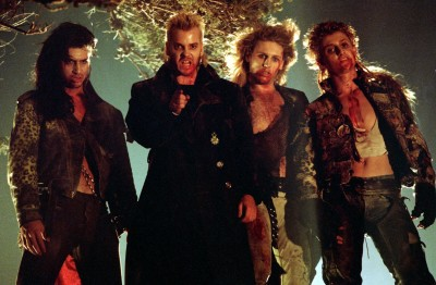 Movie The Lost Boys HD Wall Poster Paper Print