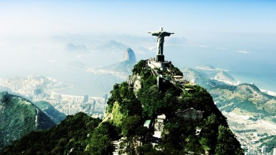 Christ the Redeemer A3 HD Poster Art PNCA25653 Photographic Paper