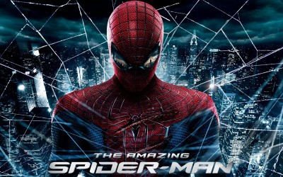 Movie The Amazing Spider-Man Spider-Man The Amazing Spider-man HD Wall Poster Paper Print
