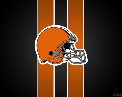 Sports Cleveland Browns Football HD Wall Poster Paper Print
