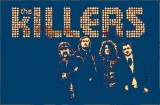 Athah Poster The Killers Paper Print (12...