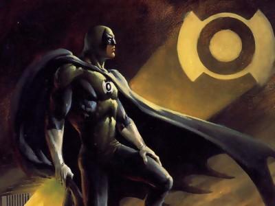 Batman: Darkest Knight Batman Frameless Fine Quality Poster Paper Print