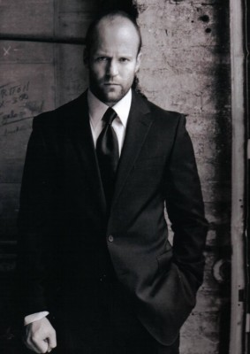 Athah Poster Jason Statham NON TEARABLE Paper Print Rolled In Cardboard Tube Paper Print