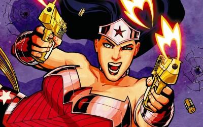 Comics Wonder Woman HD Wallpaper Background Fine Art Print