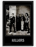 Killers Band (Officially Licensed) Frame...