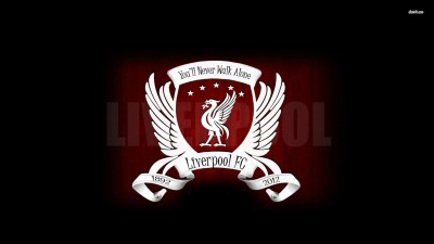 Liverpool Football Club Athah Fine Quality Poster Paper Print