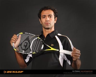 Sports Amr Shabana Squash HD Wall Poster Paper Print