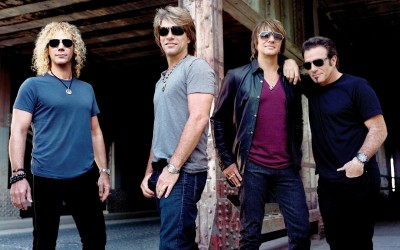 Music Bon Jovi Band (Music) United States HD Wall Poster Paper Print