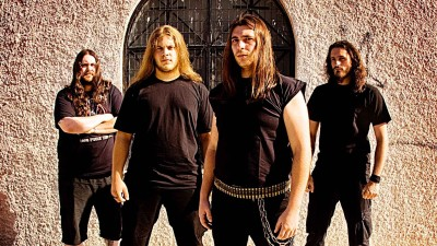 Wall Poster Suicidal Angels Heavy Metal Metal Paper Print
