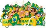 Akhuratha Poster Sports Fifa World Cup B...