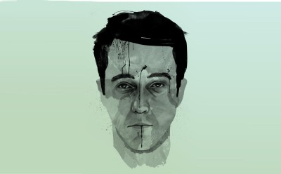 Movie Fight Club Edward Norton American Actor HD Wall Poster Paper Print