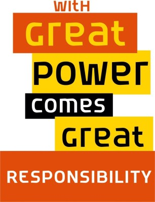 essay on power and accountability