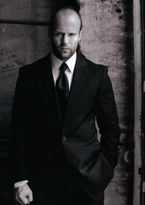 Jason Statham A3 NON TEARABLE High Quality Printed Poster - Wall Art Print (Size : 11.7 x 16.5) , For Bedroom , Living Room, Kitchen, Office, Room Paper Print