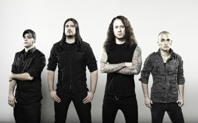 Wall Poster Trivium Band (Wall Poster ) United States Paper Print